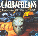 Gabbafreaks - Survival Of The Hardest