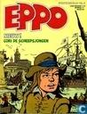 Strips - Agent 327 - Eppo 3