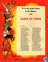 Comic Books - Willy and Wanda - De geverniste zeerovers