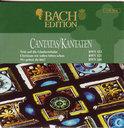 Canatatas BWV 152 BWV 121 BWV 166