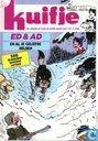 Strips - Kuifje (tijdschrift) - Verzameling Kuifje 187