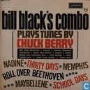 Bill Black's Combo plays tunes by Chuck Berry