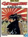 Bandes dessinées - Corto Maltese - De jeugd 1904-1905