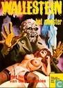 Strips - Wallestein het monster - Het huis van de perversies