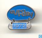 AVRO Rally 1972
