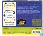Jeux vidéos - Philips CD-i - Family Games I