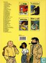 Comic Books - Tif and Tondu - Geen rook zonder vuur