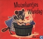Muizelientjes wasdag