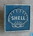 Shell (shell contour) [blauw]