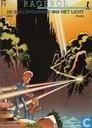 Comic Books - Ragebol [Frank] - De beeldhouwers van het licht