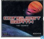 Video games - PC - Conquest Earth: 'First Encounter'