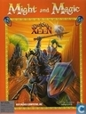 Might and Magic V: Dark Side of Xeen