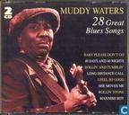 28 Great Blues Songs