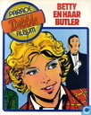 Comic Books - Betty en haar butler - Betty en haar butler