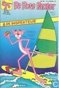 Strips - Rose Panter - Nummer  95