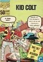 Bandes dessinées - Getekende bandiet, De - 'Dat ziet er beroerd uit!'