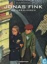 Comic Books - Jonas Finkel - De leerjaren