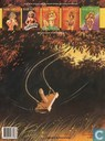 Strips - Rooie oortjes - Cartoonalbum 1
