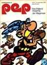 Comic Books - Ambrosius - Pep 47