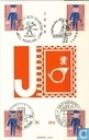 Day of Youth Philately