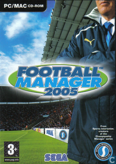 Football Manager Mobile 2019 for PC