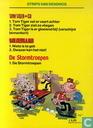 Comic Books - Dolgedraaid - Dwazer kan het niet!