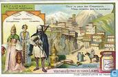 Kaukasien - Land und Leute