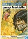 Bandes dessinées - Archie Cash - Carnaval der ontzielden