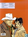 Comic Books - Comanche - Red Dust Express
