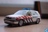 Volkswagen Golf VR6 'Politie'