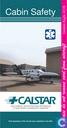 Calstar - Cessna 421B