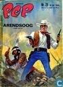 Comics - Arendsoog - Pep 29