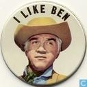 I like Ben