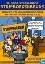 9e Oost Nederlandse Stripboekenbeurs