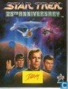 Star Trek 25th Anniversary