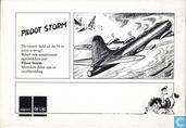 Bandes dessinées - Piloot Storm - Meisje ontvoerd