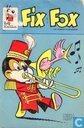 Comics - Fix en Foxi (Illustrierte) (niederländisch) - 1965 nummer  2