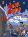 Comic Books - Jack, Jacky and the juniors - Jan, Jans en de kinderen 38