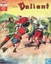 Bandes dessinées - Prince Vaillant - Prins Valiant 12