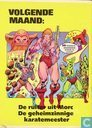 Comic Books - Masters of the Universe - Masters of the Universe 5