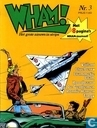 Comic Books - Blueberry - Wham 3