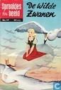 Comics - Wilde zwanen, De - De wilde zwanen