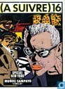 Bandes dessinées - (A Suivre) (magazine) - (A Suivre) 16