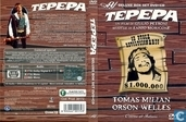 DVD / Video / Blu-ray - DVD - Tepepa