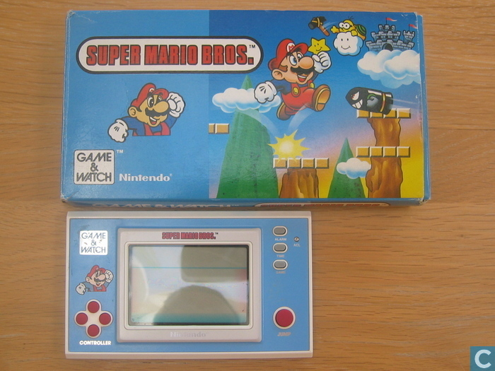 Old Super Mario Bros Online Games - FlashArcadeGamesSite