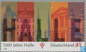 Halle 806-2006