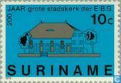 Grote Stadskerk Paramaribo 1778-1978