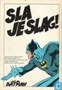 Strips - Superman [DC] - Een micromoordenaar slaat toe