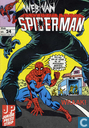 Comic Books - Spider-Man - Kleine kriminaliteit