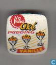Victrix Oké pudding Vanille